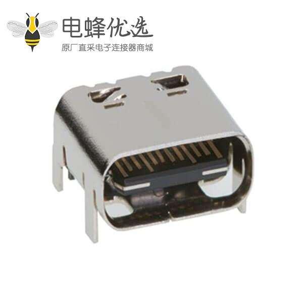 24p USB连接器低价的USB type c连接器