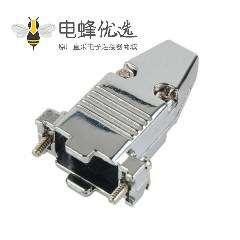 D-Sub 15 Pin金属外壳防尘罩