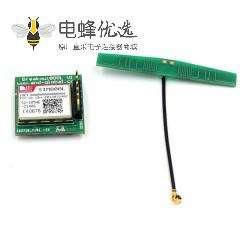 电路板PCB天线WiFi2.4G接IPEX线材