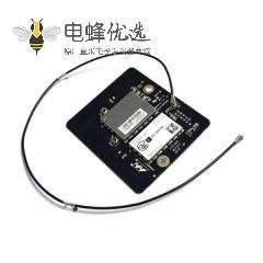 蓝牙PCB天线接IPEX 2.4G天线