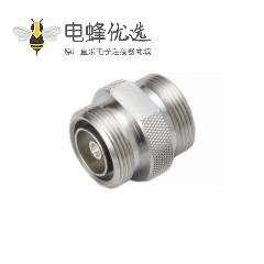 7/16连接器50Ω电缆安装插头焊接端子