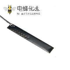 内置PCB天线2.4GWiFi无线天线接IPEX线材
