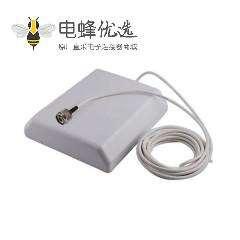 15dBi GSM/3G/UMTS板状手机天线接N公头长度5米