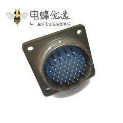 YP36-50芯 航空接插件 Y2M36-50ZJ 航空插座
