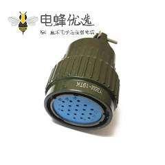 YP36-19芯 航空接插件 Y2M 19TK 航空插头
