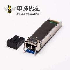 光纤单模模块SFP百兆光模块DDM华为兼容