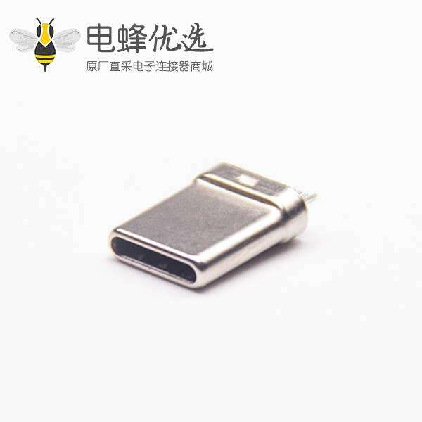 USB 3.0type c公座24p