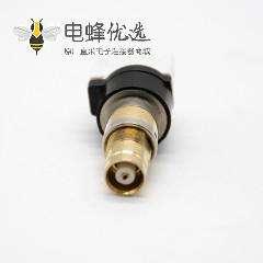 L9连接器巴伦母连接器balun直式