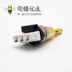 连接器L9镀金巴伦公balun连接器直式
