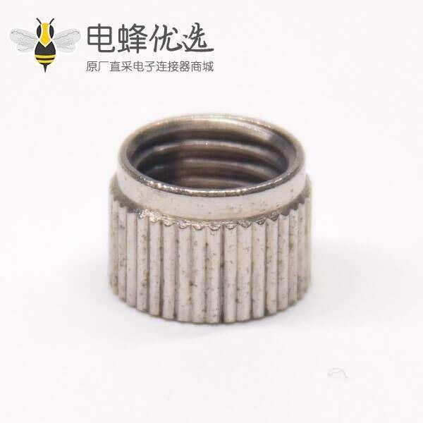 m8金属连接器螺纹防尘帽