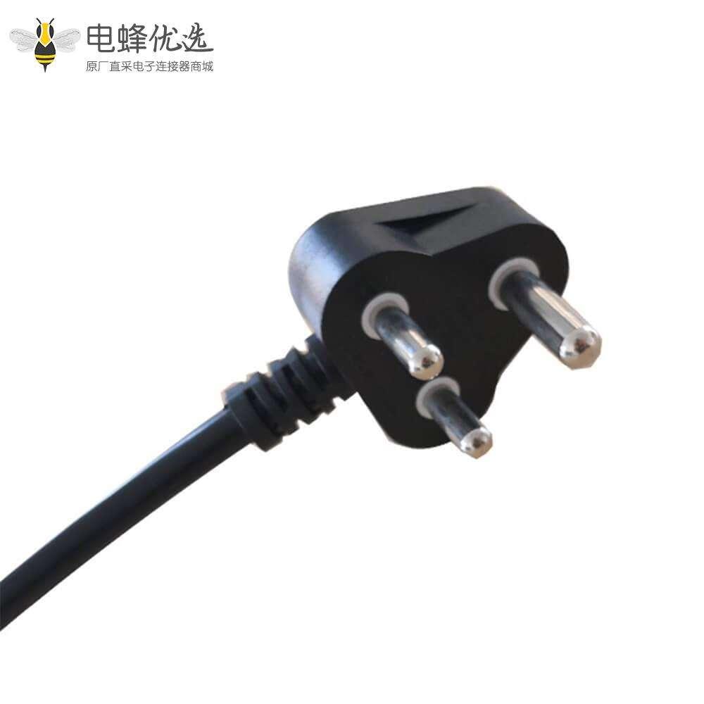 新能源电动汽车充电器 交流欧标充电器16A 5米充电枪