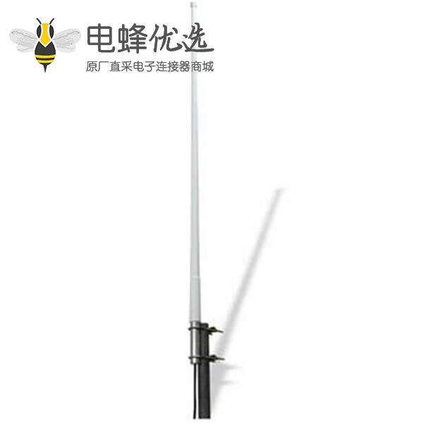 806-960MHzCDMA GSM玻璃钢室外全向天线用于手机信号增强 10DBI高增益