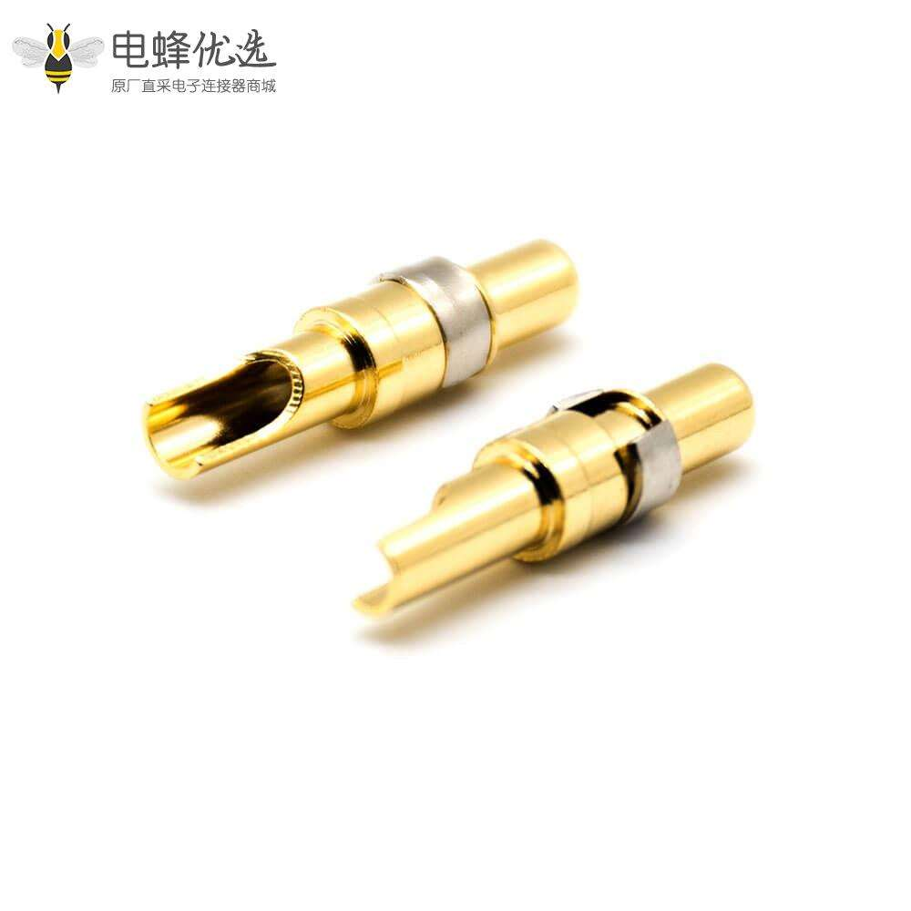 D-Sub大电流直式公针和母针