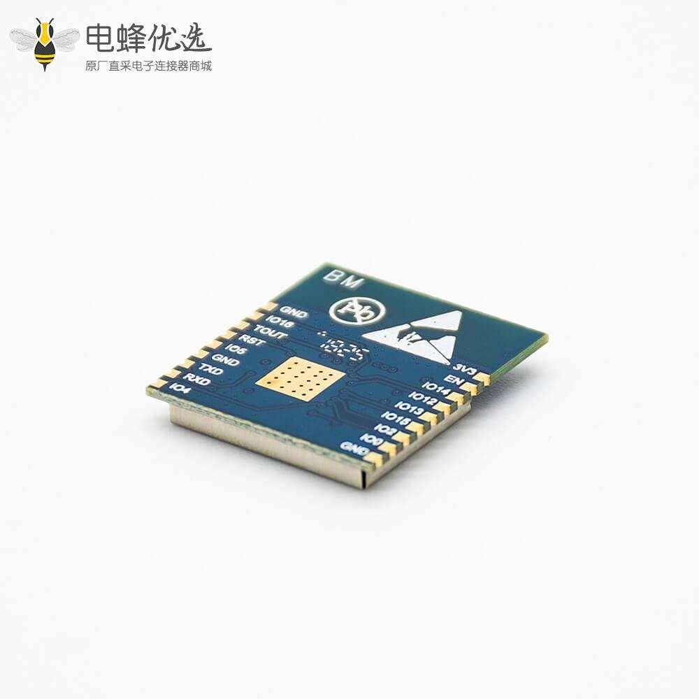 ESP8266串口WIFI ESP-WROOM-02 传输距离2M-16Mbit
