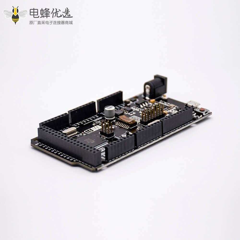 R3 WIFI模块 ATMEGA2560 ESP8266 32MB内存 USBTTL CH340G