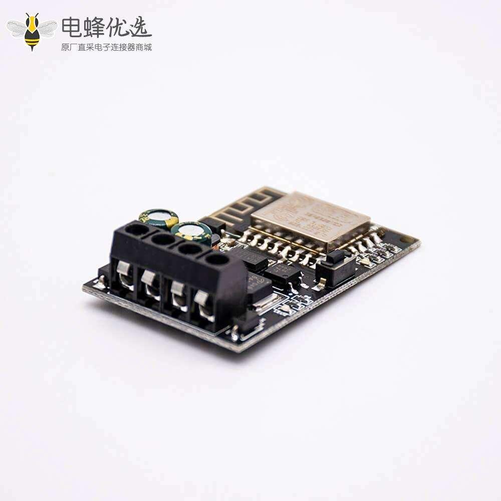 WIFI远程控制器模块5V-36V智能家居手机APP