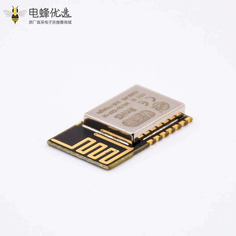 WIFI控制模块迷你型ESP-M2 ESP8285串口透传无线模块 ESP8266