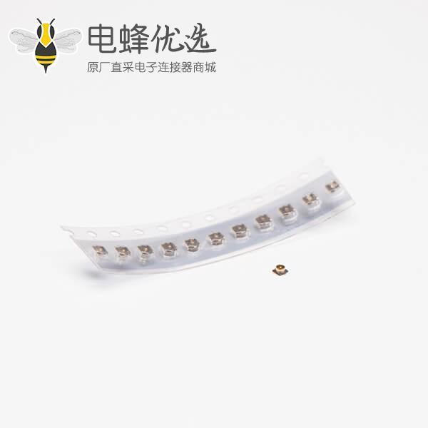 I-PEX MHF Ⅲ接口表贴装式焊接PCB板