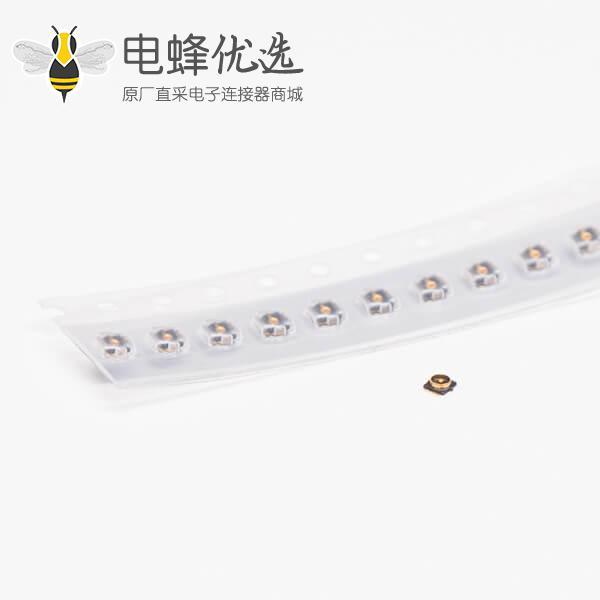 I-PEX端子(U.FL连接器)Ⅴ 表贴式PCB电路板