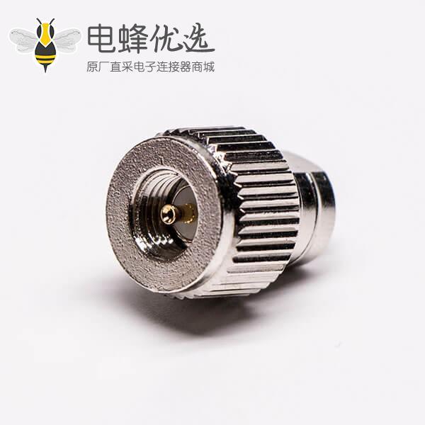 同轴连接器SMA公母接头铜制反极接天线